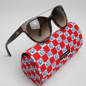 Dolce&Gabbana DG4280 Women's Sunglasses /ELI742